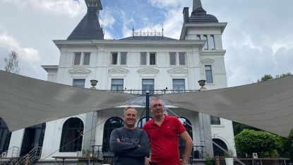 Kasteel Nieuwithof komt weer tot leven: Oldskool Belgium organiseert luxebarbecue met DJ F.R.A.N.K.