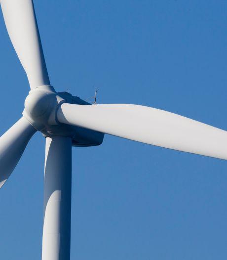 Vergunning voor bouwen windmolens Veghel nog even in te zien