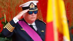Een man met gevoel voor humor die af en toe van het padje afwijkt : Prins Laurent wordt 55 jaar