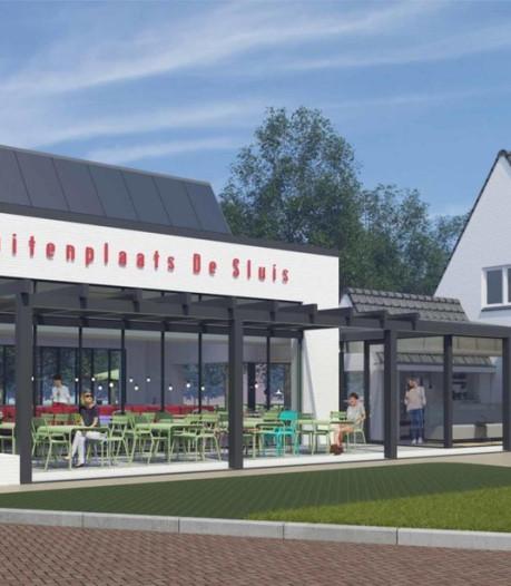 Historisch sluiswachtershuis in Leidsche Rijn wordt restaurant