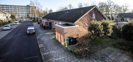Zorg, wonen en sport op plek oude seniorenwoningen in Oldenzaal