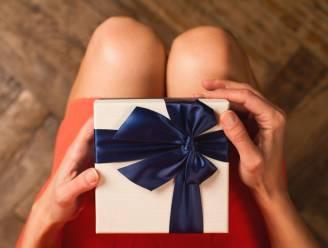 Zegt iemand 'danku, heel leuk!', dan is hij waarschijnlijk niet blij met een cadeau