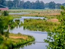 Landschap baalt van 'camping' rond Doorbraak in Bornerbroek, dagvergunning voor vissers in de maak