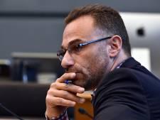 Jean-Charles Luperto condamné pour outrages publics aux moeurs