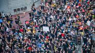 """""""Activisten Hongkong vluchten naar Taiwan om daar asiel aan te vragen"""""""