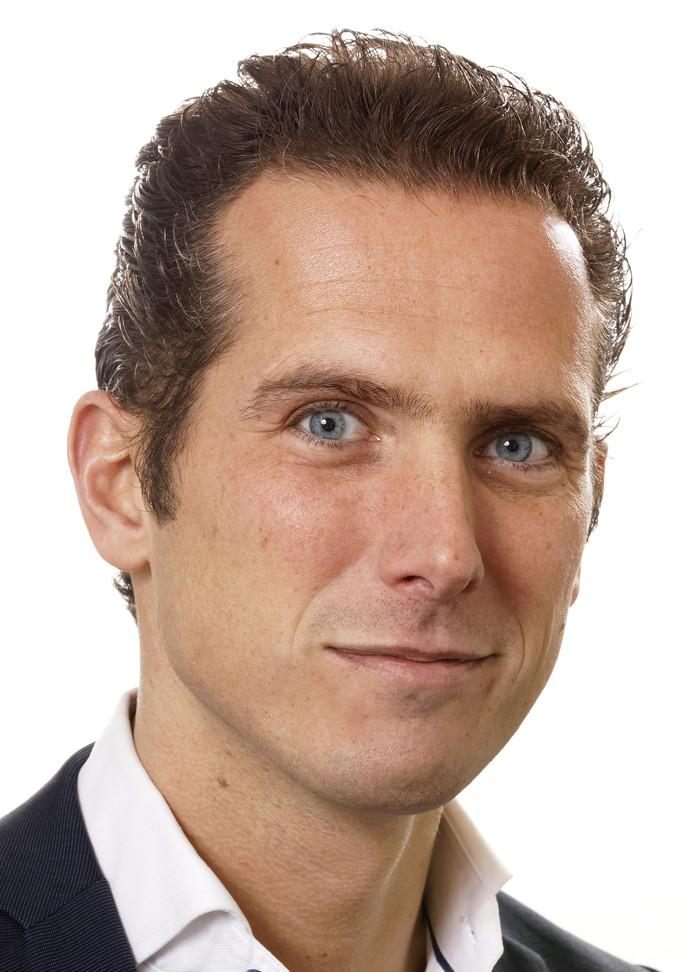 Pieter Paul Slikker van de PvdA vraagt met De Bossche Groenen, SP en Leefbaar 's-Hertogenbosch duidelijkheid aan B en W.