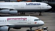 Lufthansa verwacht nog maandenlange reisrestricties en krimpt vloot in