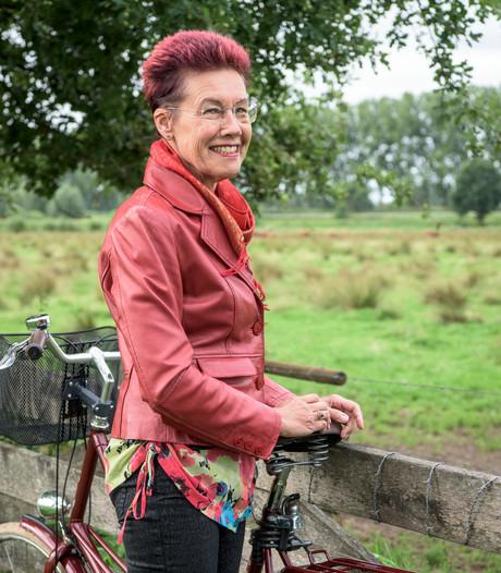 'Veghel doe je per fiets, dan kom je overal'
