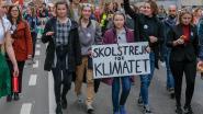 """Antwerpen maakt zich op voor achtste klimaatmars: """"Blijkbaar hebben we ons punt nog onvoldoende gemaakt"""""""