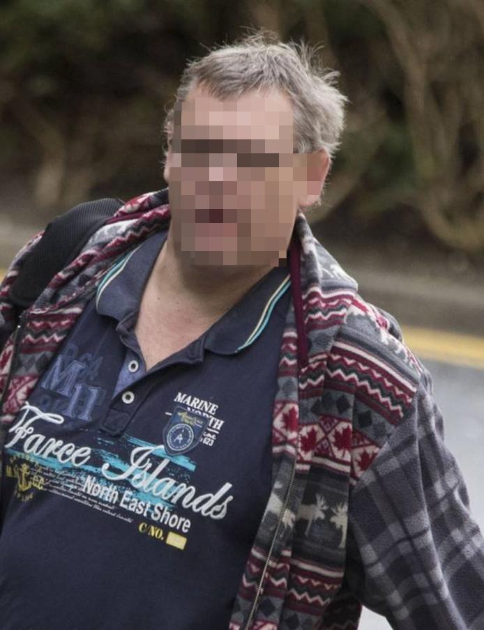 De 50-jarige Nederlander heeft een straf van vier jaar gekregen.