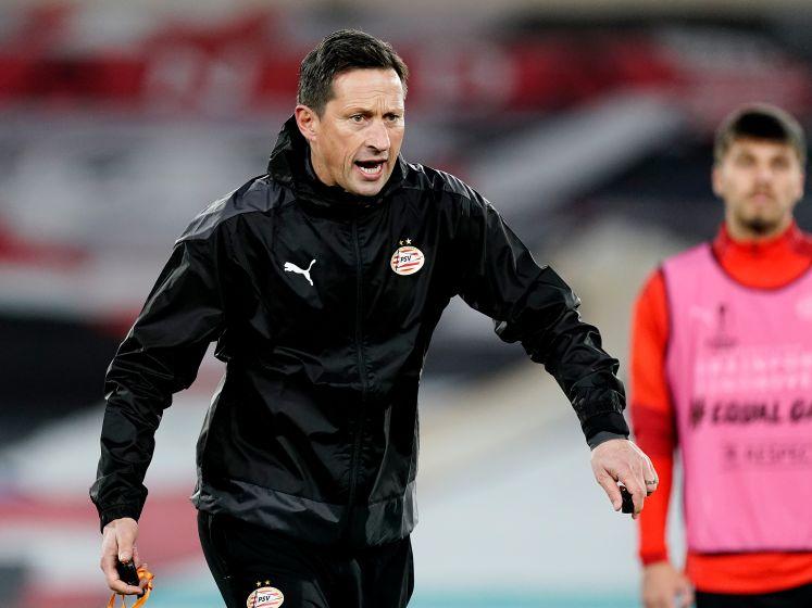 Voorbeschouwing PSV - Granada: 'Moeten winnen om alles in eigen hand te houden'