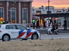 Schietpartij bij station in Nijmegen: twee aanhoudingen