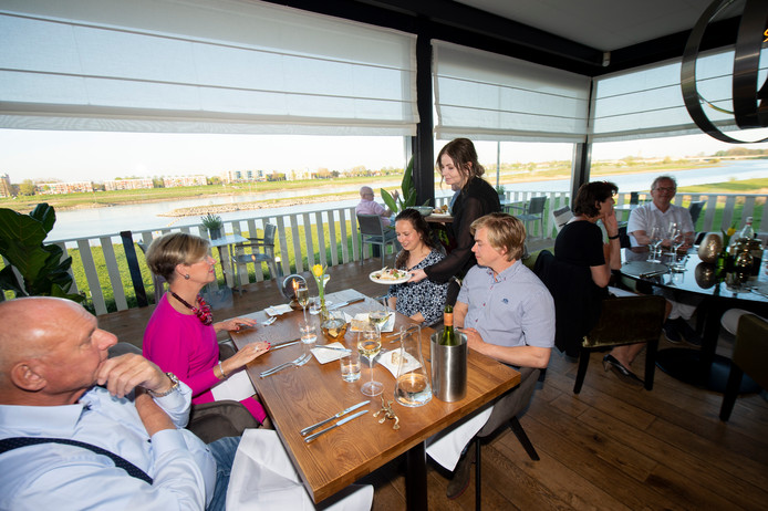 't Nieuwe Diekhuus in Terwolde kreeg voor de eerste keer een vermelding in de culinaire ranglijst van Lekker 500 van jaargang 2020.