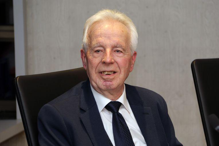 Octaaf Janssens verlaat na 48 jaar de Laakdalse gemeentepolitiek.