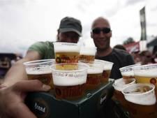 Tien bier halen? Wat dacht je van maximaal twee per keer