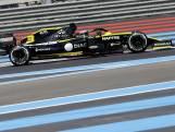 Ricciardo krijgt dubbele tijdstraf na inhaalactie in slotronde van de race