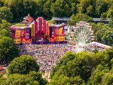 Fotoserie: 10 jaar Freshtival in 10 mainstages