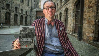 """Medewerker In Flanders Fields Museum brengt verhaal van vergeten soldaten uit WO I: """"Hier hebben een kwart miljoen Chinezen en Indiërs gevochten"""""""