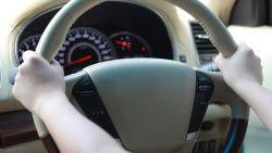 Vijf Duitse kinderen veroorzaken schade met auto ouders