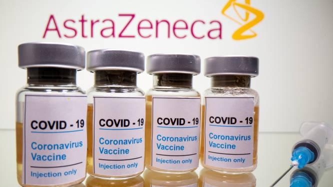 """AstraZeneca krijgt verminderde levering niet uitgelegd aan Europese Unie: """"Juridische stappen niet uitgesloten"""""""