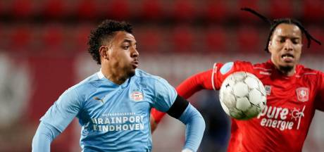 Samenvatting | FC Twente - PSV