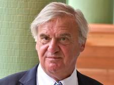 André Bolhuis dingt naar hoge functie EOC