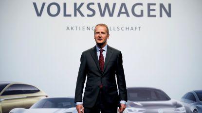 Volkswagen investeert 700 miljoen euro in Amerikaanse fabriek voor elektrische wagens