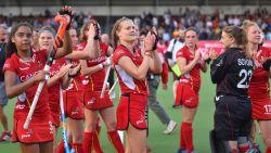 Red Panthers rekenen voor eigen volk af met Australië, Lions gaan onderuit