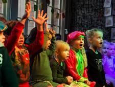 Recordaantal bezoekers voor Huis van Sinterklaas in Waalwijk