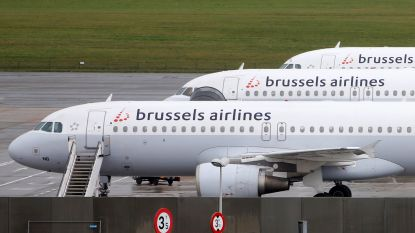 Brussels Airlines ziet aantal passagiers in mei toenemen ondanks meer dan 550 geschrapte vluchten