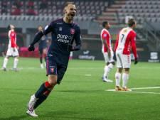 Cerny grote man bij Twente na gemakkelijke zege op Emmen