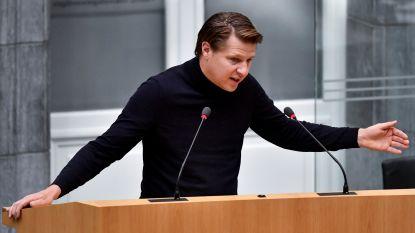 """Axel Ronse (N-VA): """"Met Vlaams Belang samenwerken? Geef eerst de gespreksronde van De Wever een kans"""""""