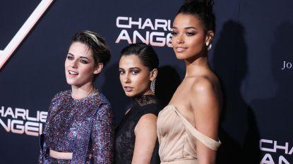"""Onze Hollywoodvrouw sprak met de nieuwe Charlie's Angels: """"Moeite om onze lach in te houden op de set"""""""
