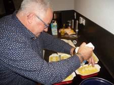 Bakken, braden en buurten bij 'Nisseroi aan de Kook'