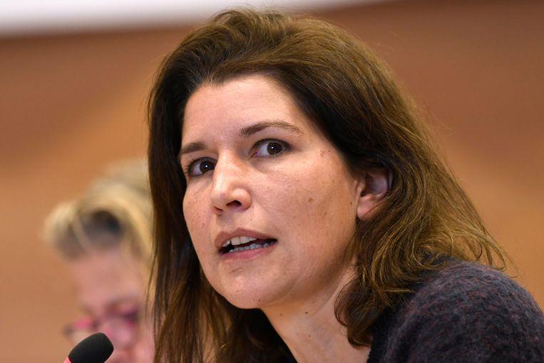 Valerie Van Peel (N-VA)