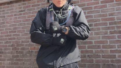"""Marathon van Gent afgelast, Toon loopt hem dan maar alleen: """"Ik had al zo hard getraind"""""""