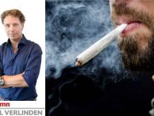 Wie steekt straks de eerste legale Bredase joint op?
