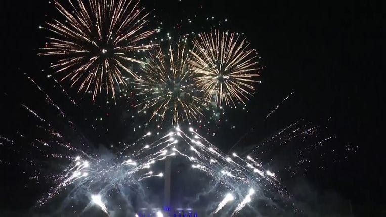 In Oudsbergen zal er op oudejaarsavond geen vuurwerk toegelaten worden.