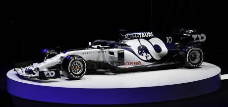 Japanner Tsunoda serieuze kandidaat Formule 1-team AlphaTauri