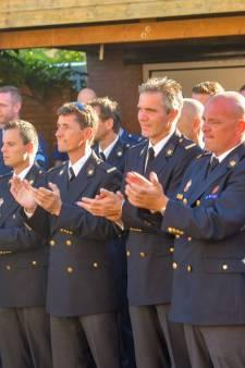 Ernstig zieke brandweerman Lody Rooijackers (28) uit Best overleden