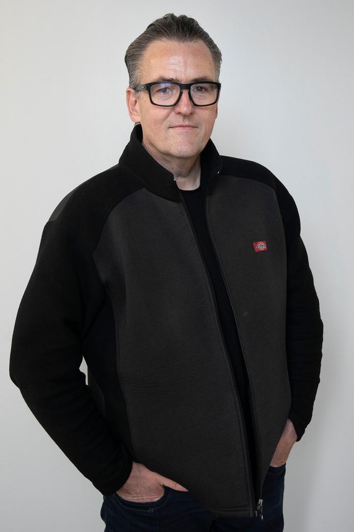 John van den Oetelaar