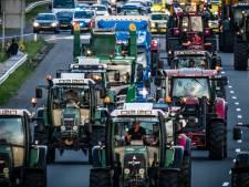 Boeren zijn woedend en gaan nu elke dag actievoeren: 'We laten niet met ons sollen'
