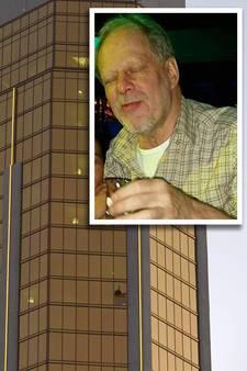 Hotel in Las Vegas verhuurt kamer festivalshooter nooit meer