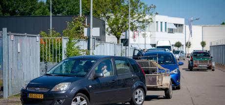 Alsnog zes gratis beurten om grofvuil in te leveren in Arnhem
