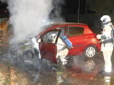 Verdachten autobranden Den Dolder zijn patiënten van Altrecht