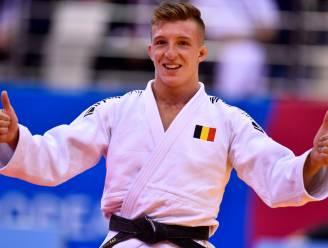 """Jorre Verstraeten naar Grand Slam in Budapest: """"Na lange break zal iedereen heel veel goesting hebben"""""""