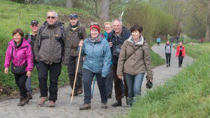 'Wanderwegen' leiden wandelaars met QR-codes langs verbazende plekken in Oudenaarde