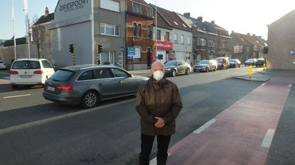 Vuilste lucht adem je in Petegem