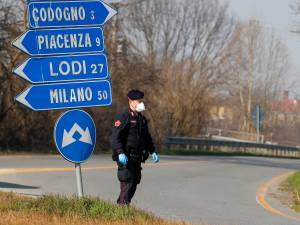 Comment une erreur dans un hôpital italien a conduit à la propagation du coronavirus
