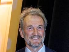 Koninklijke Onderscheiding voor Jan van der Kooi uit Zaltbommel